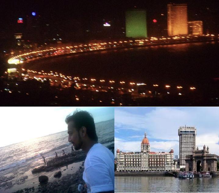 Essay on mumbai city of dreams